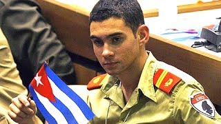 Download Elian Gonzalez Grown Up, Leaves Cuba, Speaks About 'Uncle Fidel' Video