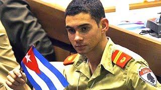 Download Elian Gonzalez Grown Up, Leaves Cuba, Speaks About 'Uncle Fidel' Video