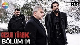 Download Cesur Yürek 14.Bölüm ᴴᴰ Video