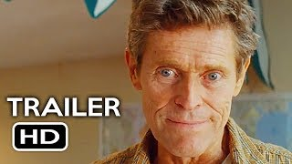 Download The Florida Project Official Trailer #1 (2017) Willem Dafoe, Bria Vinaite Drama Movie HD Video