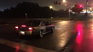 Download I Let My Girlfriend Drift My 240sx!!! OH NO... Video