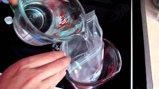 Download DIY first aid ice pack Video