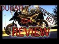 Download Ducati Hypermotard 821 Review Video