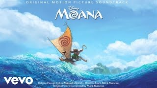Download Where You Are (From ″Moana″/Audio Only) Video