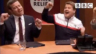 Download Smithy to the Rescue - Red Nose Day 2011 - BBC Comic Relief Night Video