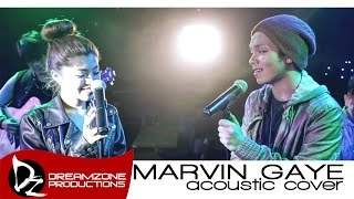 Download Marvin Gaye (Acoustic Cover) - Sam Mangubat & Allen Sta Maria Video