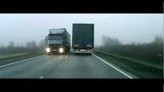 Download Как дальнобои помогают на трассе (полная версия) Video