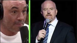 Download Joe Rogan - There's More to the Louis CK Story Video