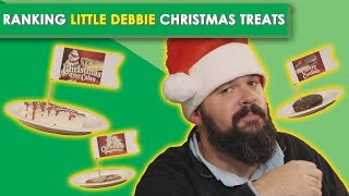 Download Best Little Debbie Christmas Snacks - Bless Your Rank Video