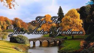 Download Top Ten Jane Austen's Gentlemen Video