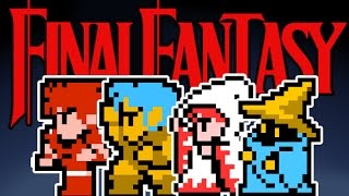 Download MY CHILDHOOD! │ Final Fantasy #1 │ ProJared Plays! Video