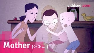 Download Mother ( 어머니 ) - She Worked Until She Became A Ghost Of Herself // Viddsee Video