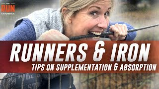 Download Runners and Iron Video