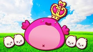 Download Princess Nom Nom Video