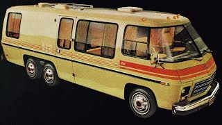 Download Why GM Cancelled The 1973-1978 GMC MotorHome Video