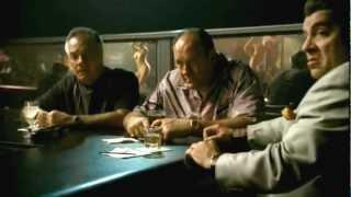 Download Sopranos - Christopher Moltisanti & JT Dolan Cleaver Fallout Video