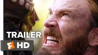 Download Avengers: Infinity War Trailer #2 (2018) | Movieclips Trailers Video