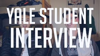 Download HE STARTED A NON-PROFIT!!! // Yale Student Interview Video