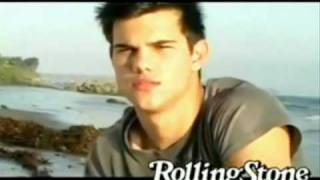 Download Taylor Lautner - I'm here for your entertainment.wmv Video