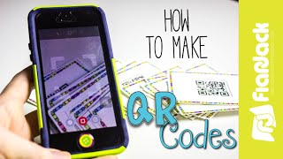 Download Teacher Author Tip 2: How to Make QR Codes Video