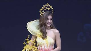 Download 2018 Miss Universe National Costume Full Show Video