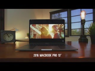 Download The truth about the 2016 MacBook Pro 13″ Video