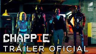 Download CHAPPIE. Tráiler Oficial HD en español. Ya en cines. Video