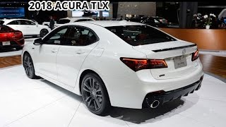 Download HOT!!!! NEW 2018 ACURA TLX PRICE @ NEW YORK AUTO SHOW 2017 Video