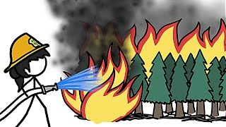 Download How Fighting Wildfires Makes Them Worse Video