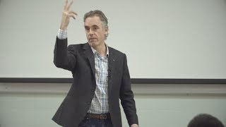 Download Jordan Peterson on the meaning of life for men. MUST WATCH Video