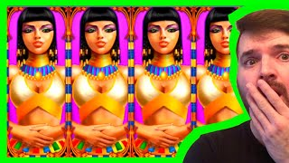 Download NEW Betting STRATEGY Leads To A MASSIVE WIN on Slots W/ SDGuy1234 Video