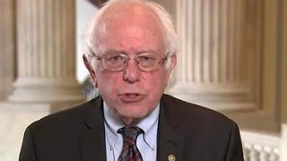 Download Bernie Sanders Pushes Medicare For All On MSNBC Video
