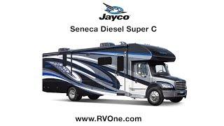 Download New Jayco Seneca Diesel Super C Video