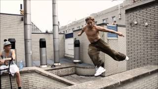 Download The World's Best Parkour and Freerunning Video