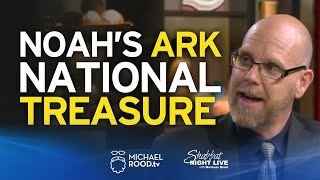 Download Noah's Ark: Turkish government's National Park declared National Treasure! Video
