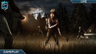 Download Telltale's The Walking Dead Season 2 Marathon LIVE!   1080p 60FPS! Video