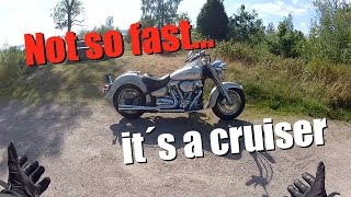 Download Not so fast…it´s a cruiser Video