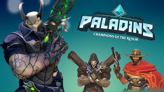 Download McReaper The Creeper! [Paladins] Video