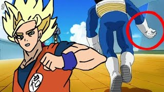 Download 10 WORST ANIMATED MOMENTS IN DRAGON BALL SUPER: BATTLE OF GODS ARC Video