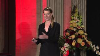 Download Why data is the future of art | Julie Freeman | TEDxStormont Video