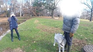Download I Got KICKED OUT! ″Fishing is not Welcome in the Community″ (Chestnut Hill, PA) Video