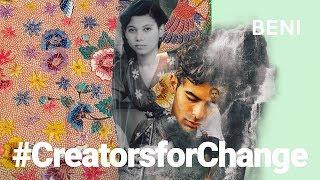 Download #findingnenek - The Girl in the Batik Dress // Creators for Change Video