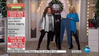 Download HSN | Diane Gilman Fashions 11.27.2016 - 12 AM Video