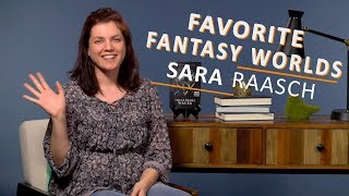 Download Best Fantasy Books and Worlds?! with Sara Raasch | These Rebel Waves Video