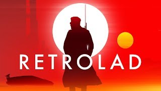 Download Retrolad - A Synthwave Mix Video