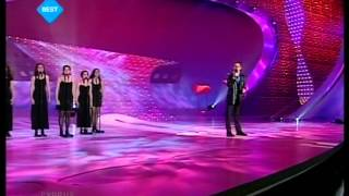 Download Genesis Γένεσις - Cyprus 1998 - Eurovision songs with live orchestra Video