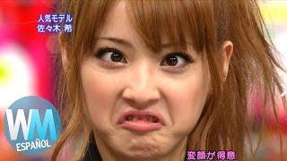 Download Top 10 Momentos RIDÍCULOS en Programas Japoneses Video