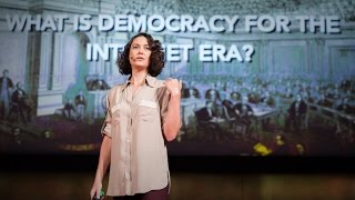 Download Pia Mancini: How to upgrade democracy for the Internet era Video