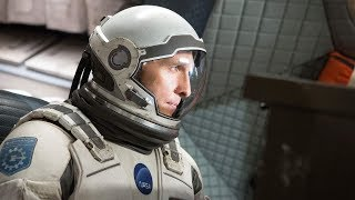 Download INTERSTELLAR - Movie Endings Explained (2014) Christopher Nolan, Matthew McConaughey sci-fi film Video