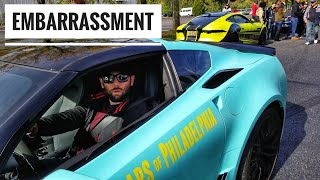 Download The Absolute Worst Place To Stall Out A Manual Transmission C7 Z06 Video